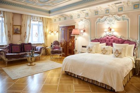 افضل الفنادق في سانت بطرسبرغ
