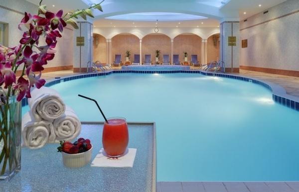افضل فنادق موسكو خمس نجوم