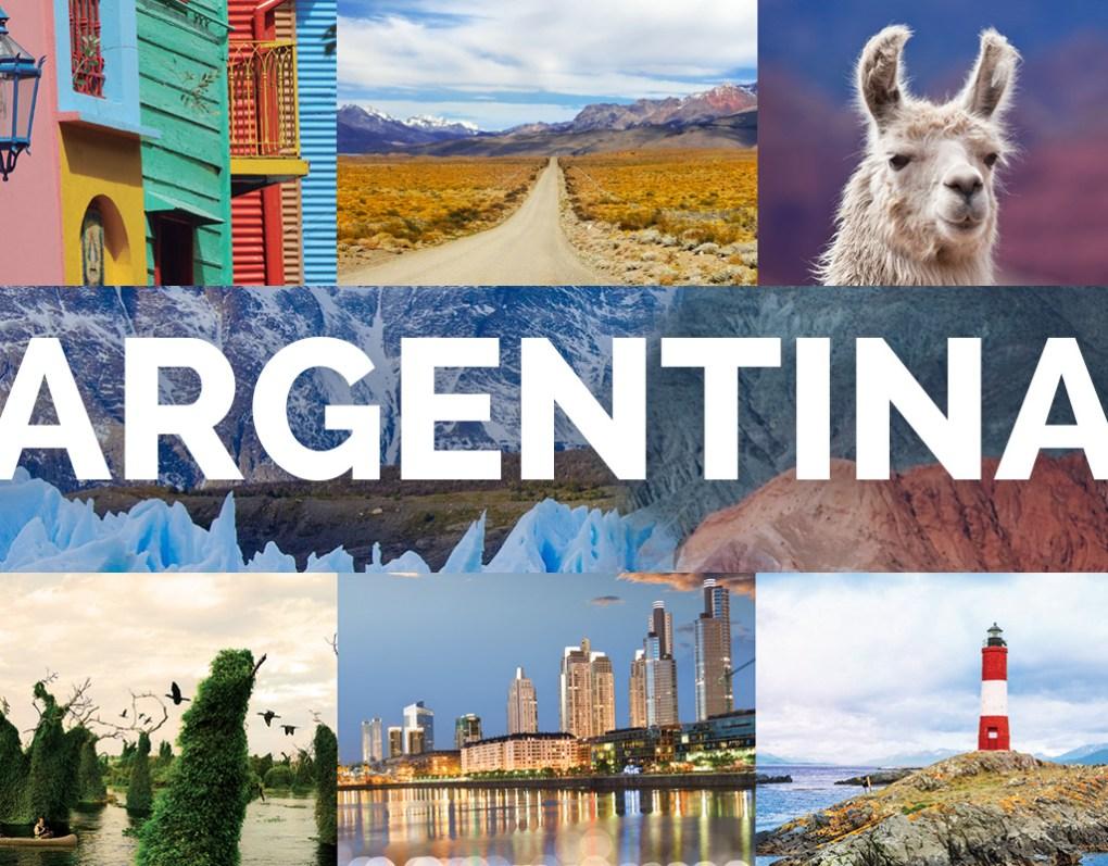ميزة ARGENTINA
