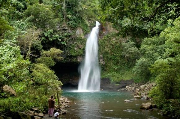2- منتزه بوما الوطني