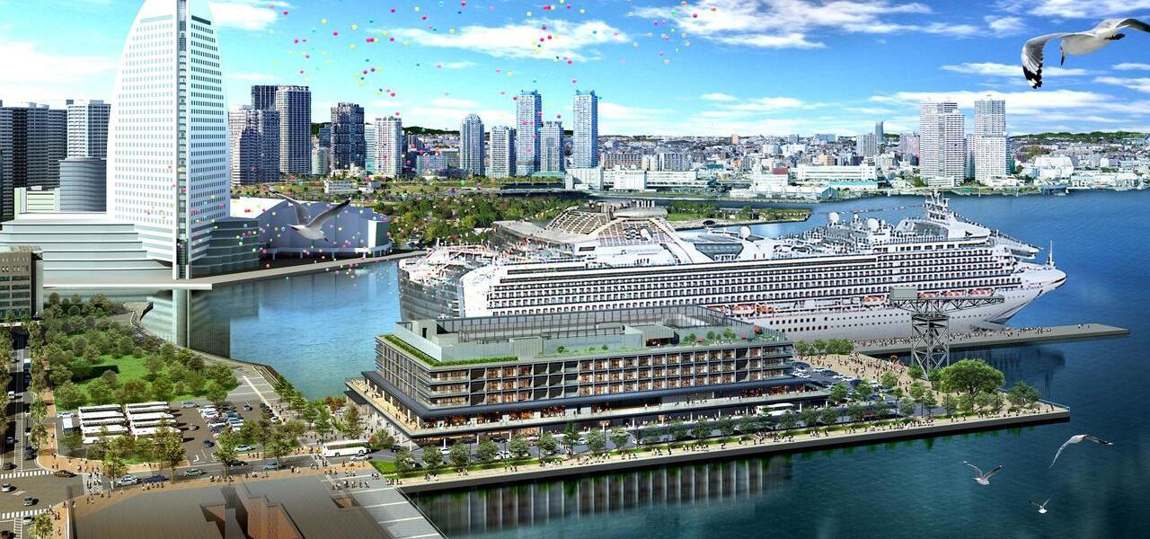 افضل الفنادق في يوكوهاما