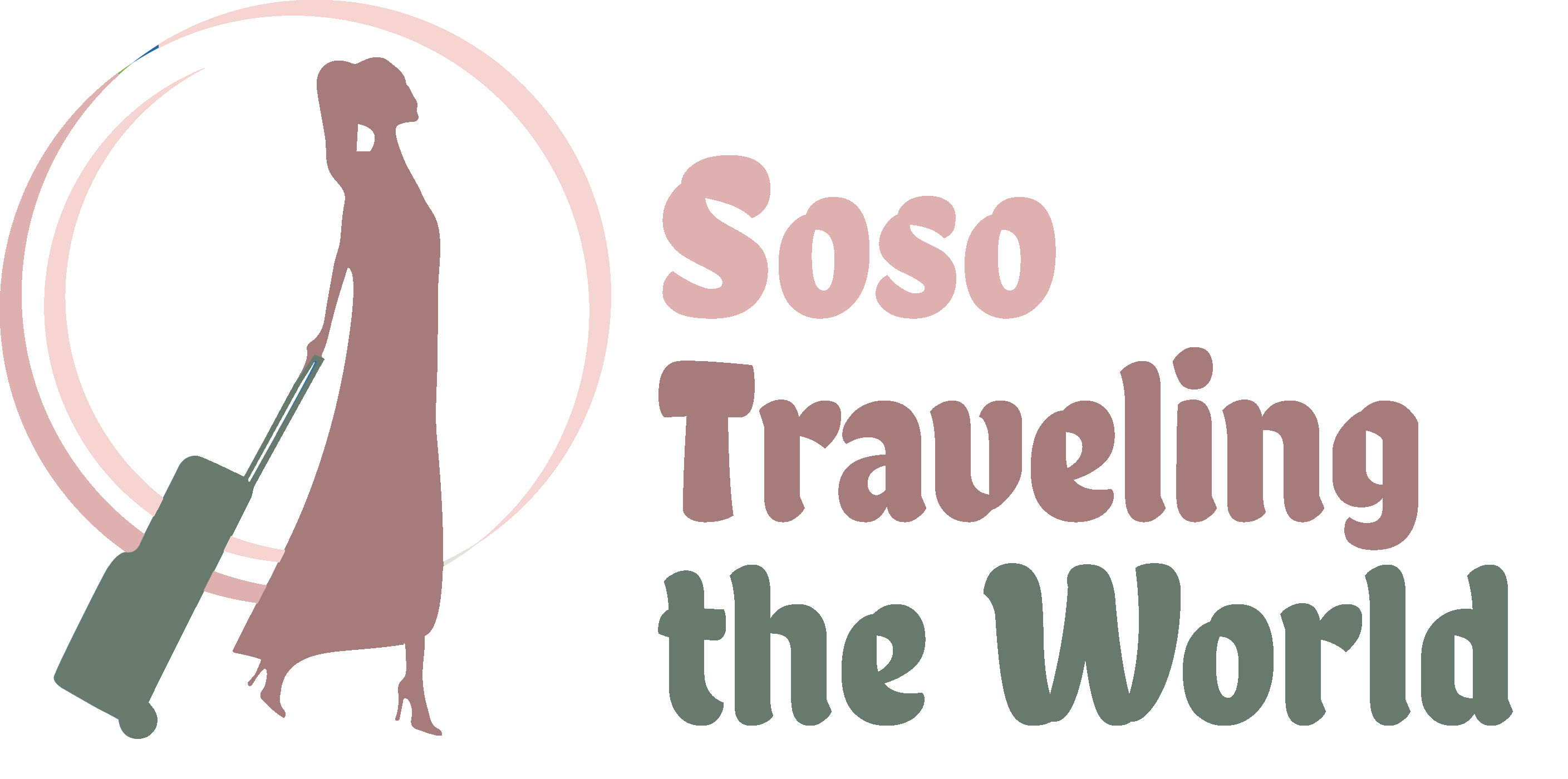 soso traveling the world