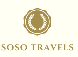 Soso travels