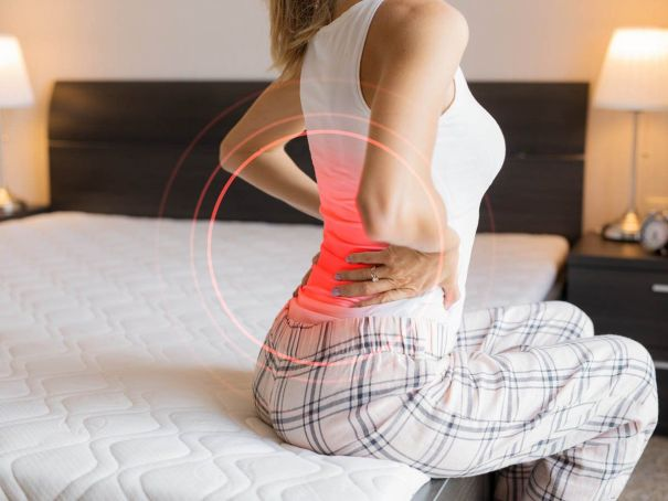Prevention of Back Pain - SOS PHYSIO