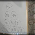 Vídeo tutorial: Pirámide