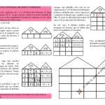 Cuadernos ABN: Casitas (Centenas, Decenas y Unidades)