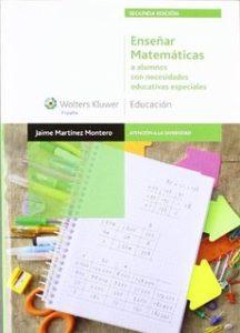 enseñar matemáticas a alumnos con nee