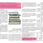 Cuadernos ABN: Operaciones 1 (División por una cifra)