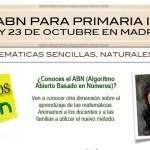 Curso ABN II en Madrid
