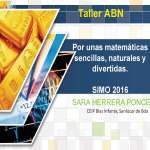 Taller de Sara Herrera en SIMO 2016