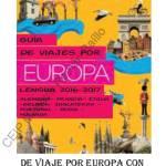 """Proyecto de Lengua """"Guías Turísticos"""""""