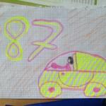 Los alumnos del CEIP Blas Infante hallan la solución del RETO 3