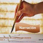 Documento: Recursos para la expresión escrita