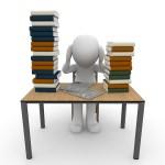 Documento: Cómo organizar una biblioteca escolar