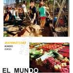 """Proyecto de Matemáticas """"Mundo vegetal"""""""