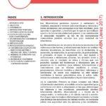 III Congreso Nacional ABN: Programación Didáctica 2º Educación Primaria