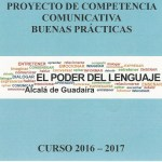 Vídeo con buenas prácticas del profesorado de Alcalá de Guadaira sobre Competencia Comunicativa