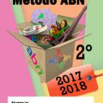 Cuaderno de ABN de 2º de Educación Primaria de Sara Herrera