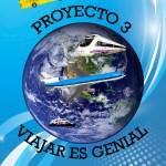 Proyecto 3 de Matemáticas de 3º EP del CEIP Blas Infante (Sanlúcar de Barrameda)