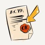 Acta Sesión de Evaluación Inicial