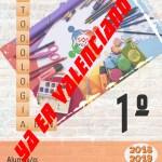 ¡Ya están disponibles los Cuadernos de ABN en valenciano, catalán y gallego!