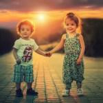 Educación Infantil: Sola ante el peligro