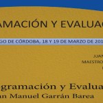 Programación y Evaluación en Educación Primaria