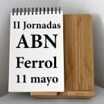 Inscripción II Jornadas ABN Ferrol
