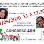 Novedades después del VI Congreso Nacional de ABN