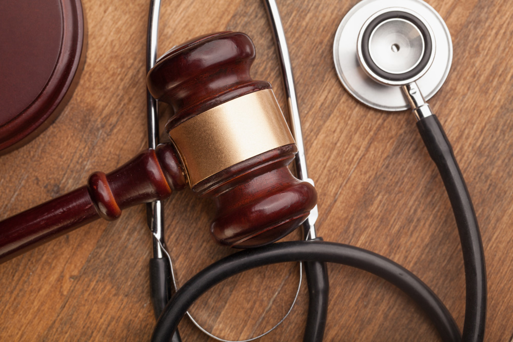 personal injury law defense