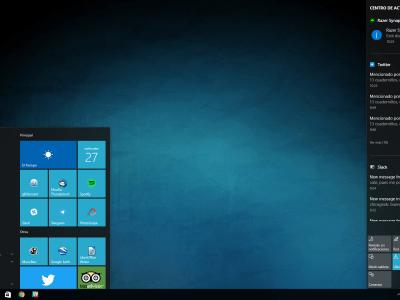 Once trucos para sacarle partido a tu Windows 10
