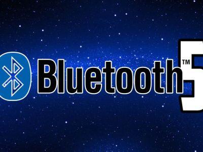 Ya disponible el nuevo Bluetooth 5: qué es y cómo mejorará las comunicaciones móviles