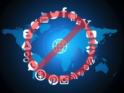 10 cosas que nunca se deben compartir en las redes sociales