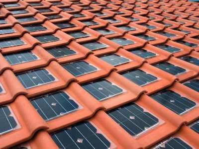Tejas solares fotovoltaicas, el futuro de la energía solar en viviendas