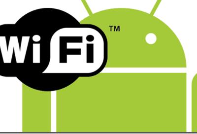 Cómo ver las contraseñas WiFi almacenadas en tu Android