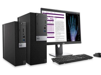Dell, HP y Lenovo con AMD Ryzen Pro
