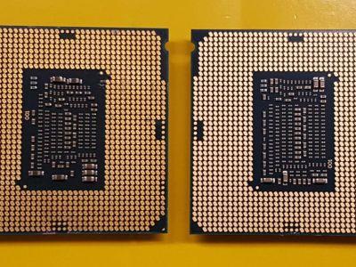 Primer análisis del Core i7-8700K, mejora de un 42 % respecto al i7-7700K