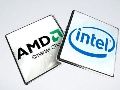 Intel y AMD se alían y luchan contra NVIDIA