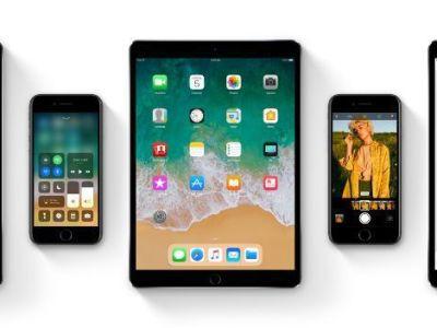 Cómo liberar espacio de almacenamiento en iPhone y iPad con iOS 11