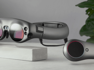 Magic Leap One: Los míticos lentes de realidad aumentada son reales y llegarán en 2018