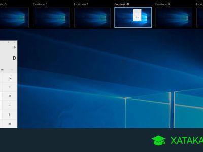 Escritorios virtuales de Windows 10: qué son y cómo se usan