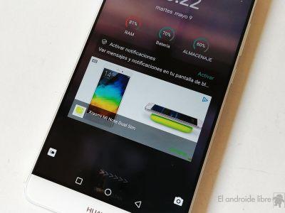 Cómo saber qué aplicaciones nos inundan de publicidad el celular