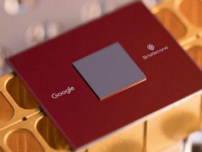 Un procesador cuántico podría superar a las supercomputadoras clásicas