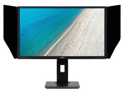 Acer presenta el ProDesigner BM270, un monitor 4K con HDR que ofrece unos impresionantes 1.000 nits de potencia luminosa