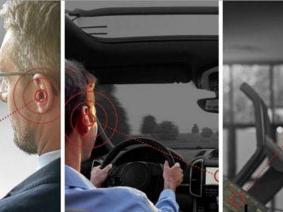 Con 'Audio enfocado' no tendrás que utilizar audífonos nunca más