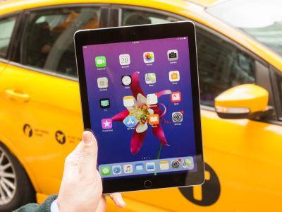 5 funciones que llegan al iPad con iOS 12