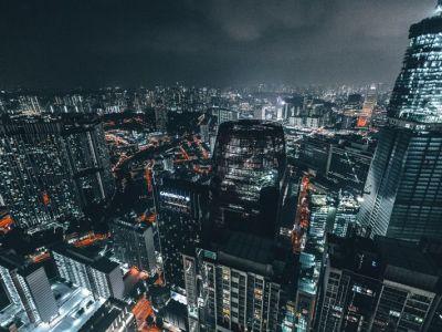 Microsoft recluta arquitectos para diseñar el futuro de las ciudades inteligentes