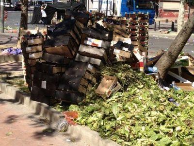 El consumo desmedido nos lleva a triplicar nuestra huella ecológica