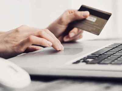 Así puedes proteger tu tarjeta de crédito cuando compres por Internet