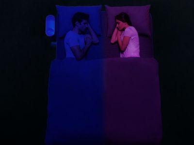 La cama inteligente Pod de Eight Sleep calienta o enfría tu colchón